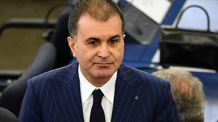 AB Bakanı Çelik: Saldırılar demokrasiye, milletimize yapılmıştır