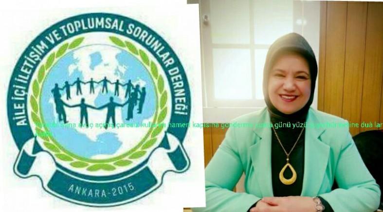 Ankara Aksaray´lı Başarılı kadınlarımızla Gurur duyuyor