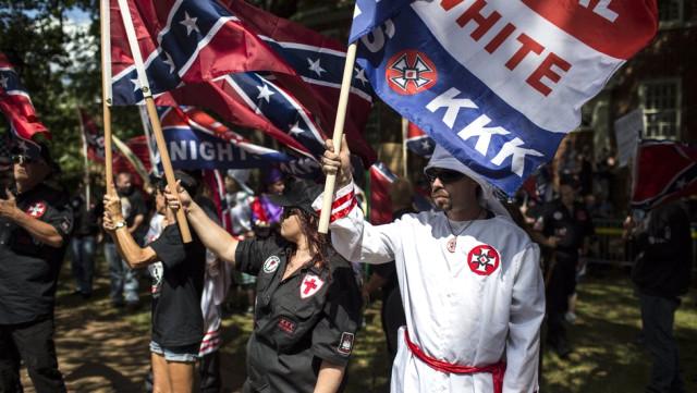 Birleşmiş Milletler'den ABD'ye 'Irkçılık Uyarısı'