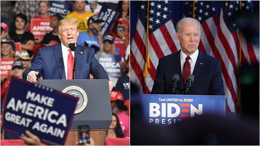 CANLI: ABD seçim sonuçları kim önde? Amerika başkanlık seçim sonuçları TSİ ne zaman, saat kaçta açıklanacak?