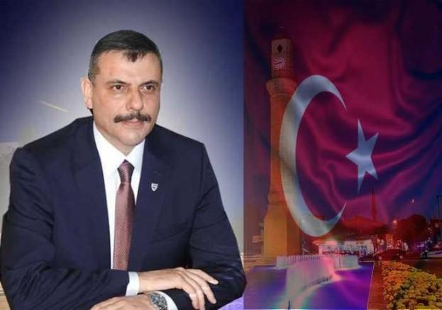 Corum Valisi ÇİFTÇİ'nin 10 Ocak Çalışan Gazeteciler Günü Mesajı...