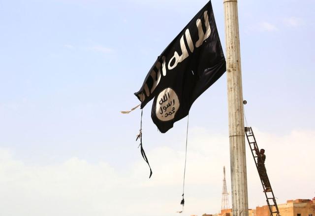 Işid Savaş Ganimetlerini 'Yurtdışına Kaçırıp Aklıyor'