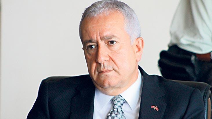 MHP'li Durmaz'dan 'gri pasaport' açıklaması
