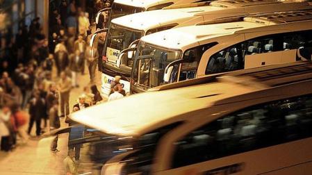 Otobüs biletleriyle ilgili flaş açıklama!