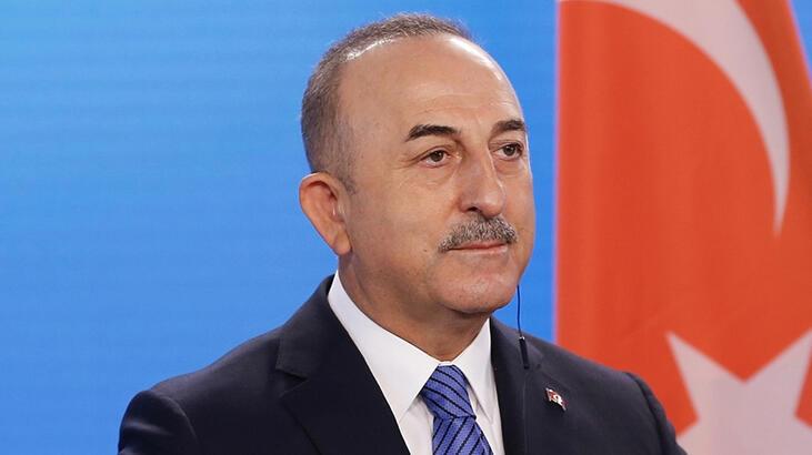 Son dakika... Bakan Çavuşoğlu Yunanistan'a gideceği tarihi açıkladı