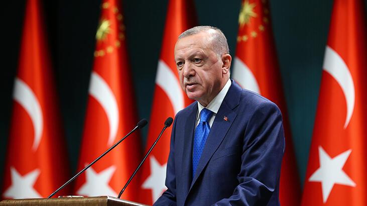 Son dakika... Okullar açılacak mı? Cumhurbaşkanı Erdoğan'dan flaş açıklamalar