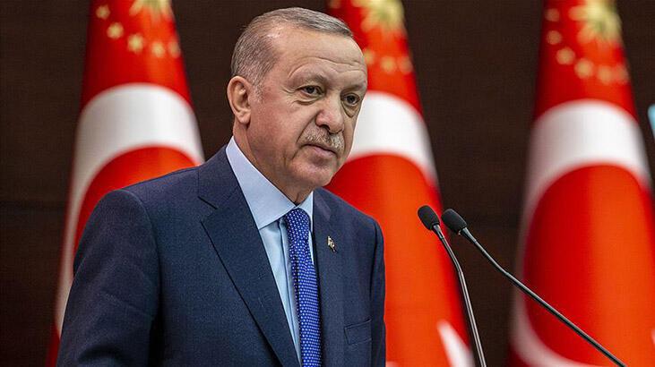 Son dakika: Cumhurbaşkanı Erdoğan'dan yoğun diploması trafiği