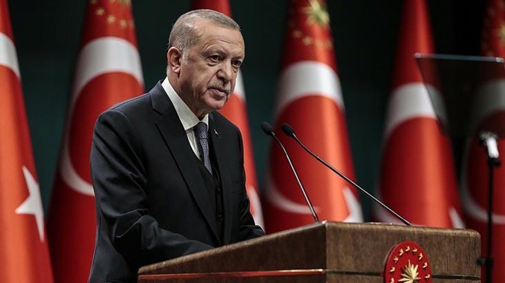Son dakika haberi: Cumhurbaşkanı Erdoğan 'zirve dönemini geride bıraktık' diyerek önemli açıklamalarda bulundu