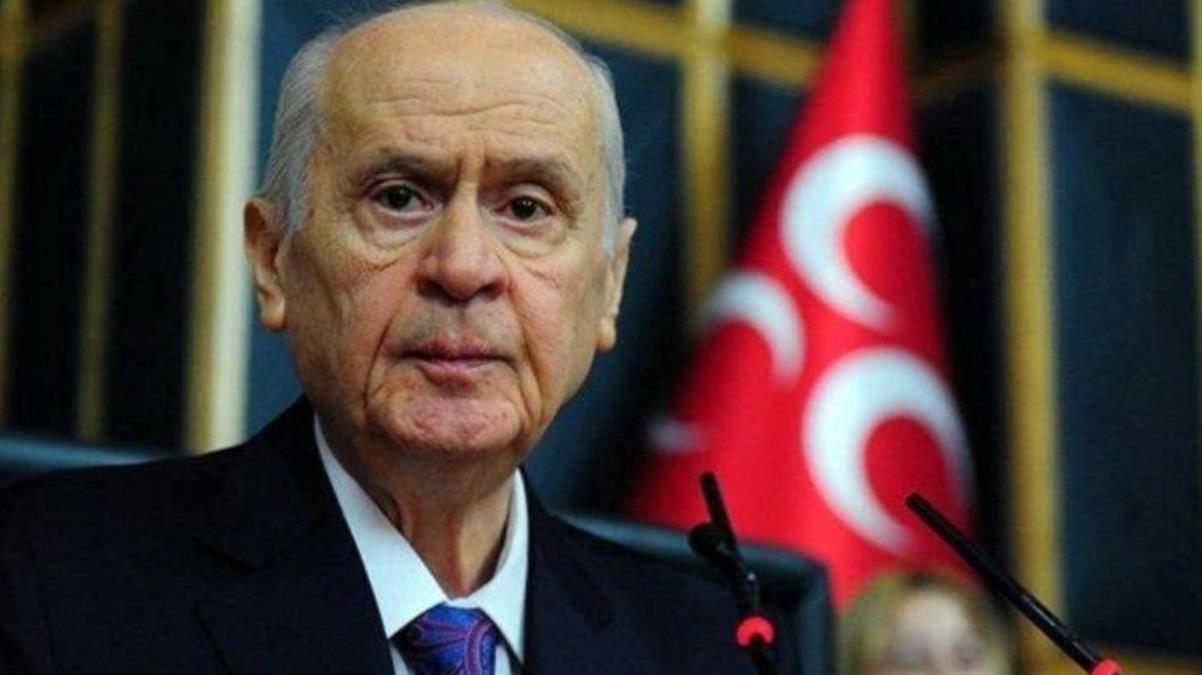 Son Dakika! MHP Lideri Devlet Bahçeli güven tazeledi: 1277 oyla yeniden Genel Başkan seçildi