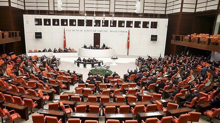 Vergi borcu yapılandırma maddesi, komisyonda  kabul edildi
