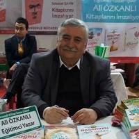 Ali Özkanli