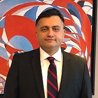 Prof.Dr.Ahmet Taha Alper